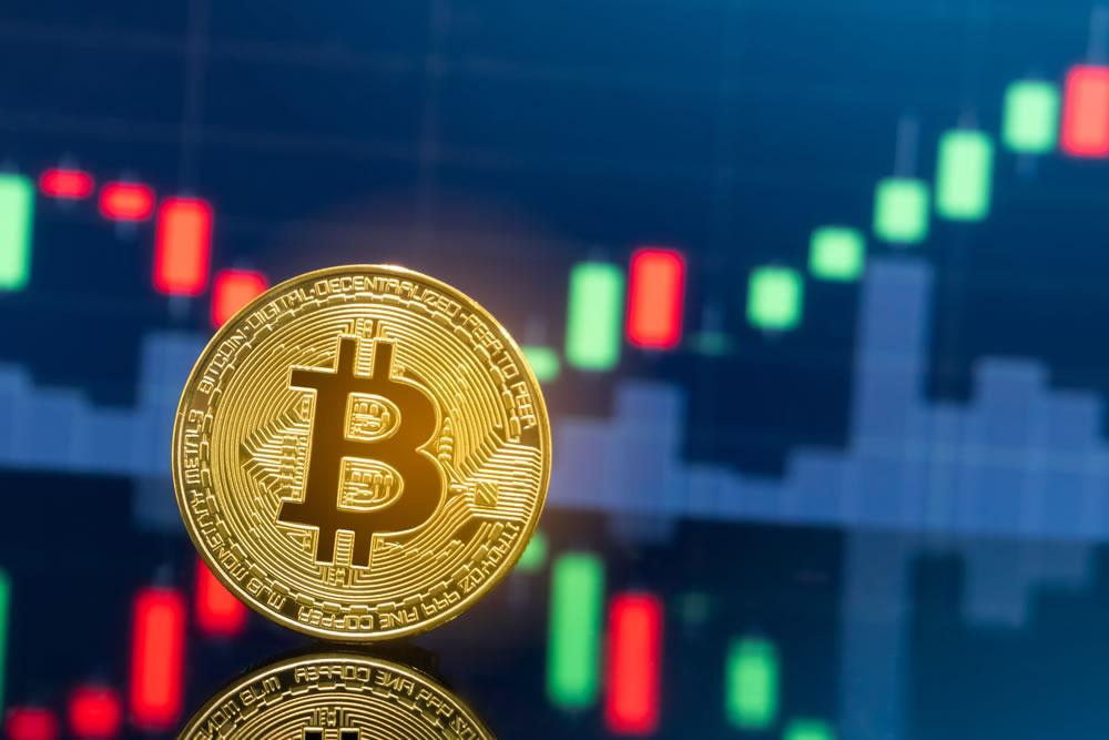 Bitcoin está madurando y las criptomonedas también