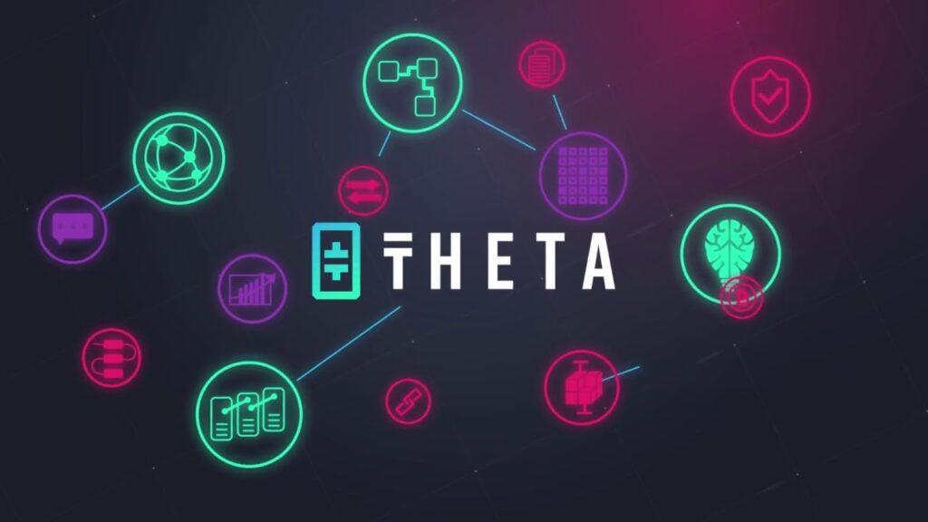 Qué es la criptomoneda THETA